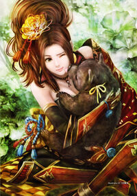 Kai SW4 Artwork