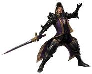 Nobunaga oda 3