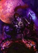 Kotaro Fuma SW3 artwork
