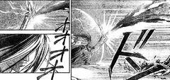 Kyoshiro vs Suzaku