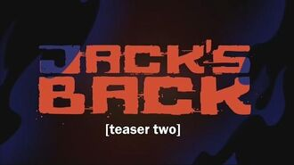 Samurai Jack S5 Teaser 2 - JackIsBack 03 11 2017 11pm E T