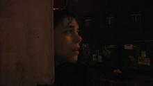 0x01 Alexei in an alley