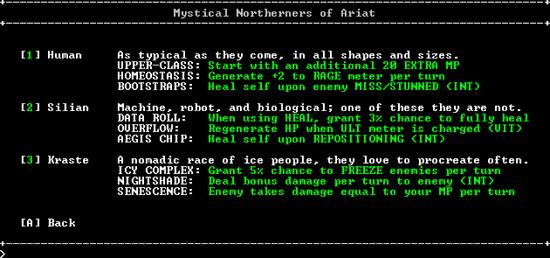 Mystical north