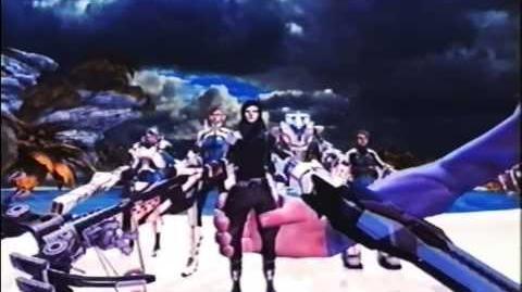 Sanctum 2 Road to Elysion DLC Live Action Trailer