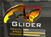 Glider Weakspot