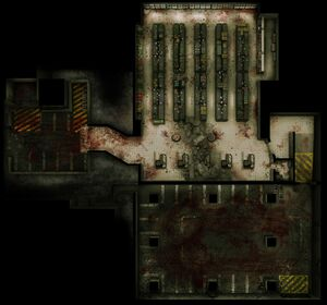 Zombiepods-свет