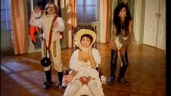 Army Of Lovers - Crucified (Official Video)-0