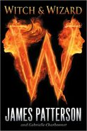 Witch and wizard - james patterson