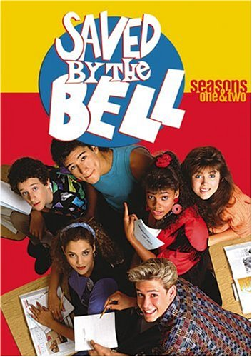 Saved by the Bell: Season 1 | Saved By The Bell Wiki ...