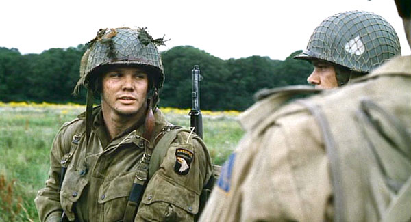 Reiben Saving Private Ryan - Info | {Reiben 89}