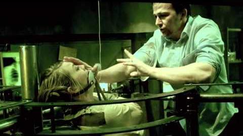 Saw 3D (HD) - Bobby's test - The Silence Circle AKA Speak No Evil