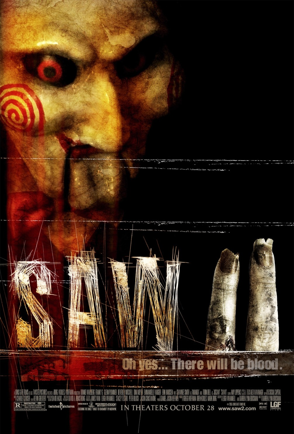 Watch Saw 123Movies Full Movie Online Free
