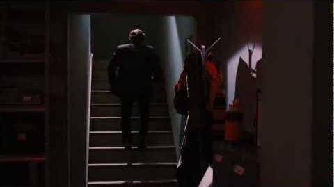 Saw VI (HD) - Mark Hoffman's identity as Jigsaw is revealed