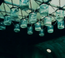 Ceiling Jars