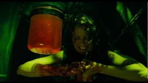 Saw III (HD) - Allison Kerry's Test - The Angel Trap AKA The Ribs Puller