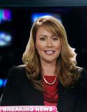 News Anchorwoman