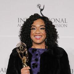 2016 International Emmy Founders Award