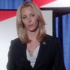 <b>Congresswoman Josie Marcus</b><br /><i><a href=