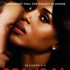 Season 1-5 Box Set
