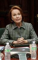 Sally Langston
