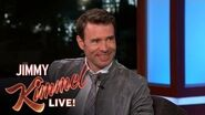 Scott Foley is a Love Triangle Specialist