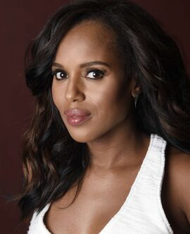 Kerry Washington - The Hollywood Roosevelt Hotel 04