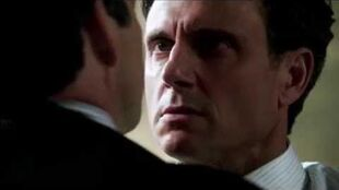 """Scandal 4x09 Fitz """"What did you do to her?"""""""