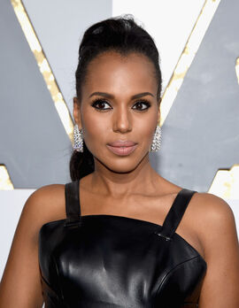 2016 Oscars - Kerry Washington 02