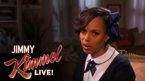 Scandal High - Episode 2