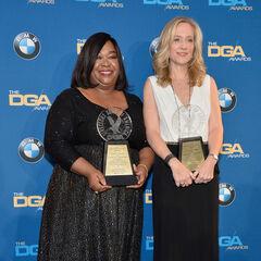 2014 Directors Guild of America