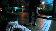 Scandal - Jake shoots James, sits with him until he dies