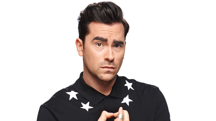 Image result for Schitt's Creek David
