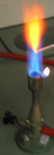 FlametestCA