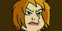 Wendy Mudbucket (The Scooby Doo Adventures)