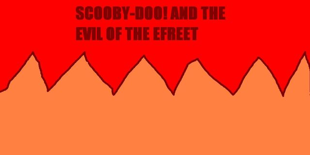 File:Scooby doo! and the evil of the efreet.jpg