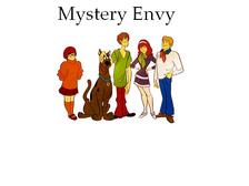 Mystery Envy