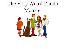 The Very Weird
