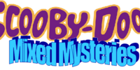 Scooby-Doo! Mixed Mysteries