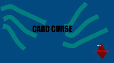 CARD CURSE