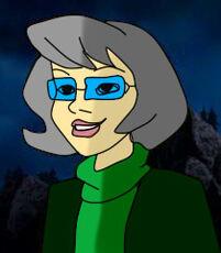 Mrs Mav