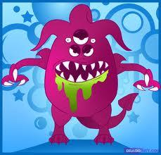 File:Fish creature.jpg
