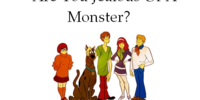 Are You Jealous Of A Monster?