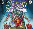 Scooby Apocalypse issue 9