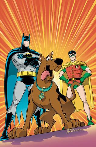 File:TU 1 (DC Comics) textless cover.jpg