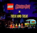 LEGO Scooby-Doo! in Trick and Treat