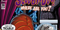 Scooby-Doo! Where Are You? issue 38 (DC Comics)