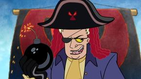 Pirate Phibes