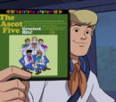 The Ascot Five: Greatest Hits!