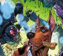 Scooby Apocalypse issue 3