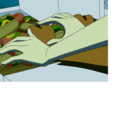 Hot dog (Scooby-Doo! Mystery Incorporated)